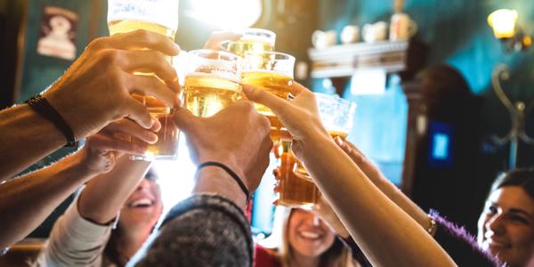 The Hazards of Binge Drinking