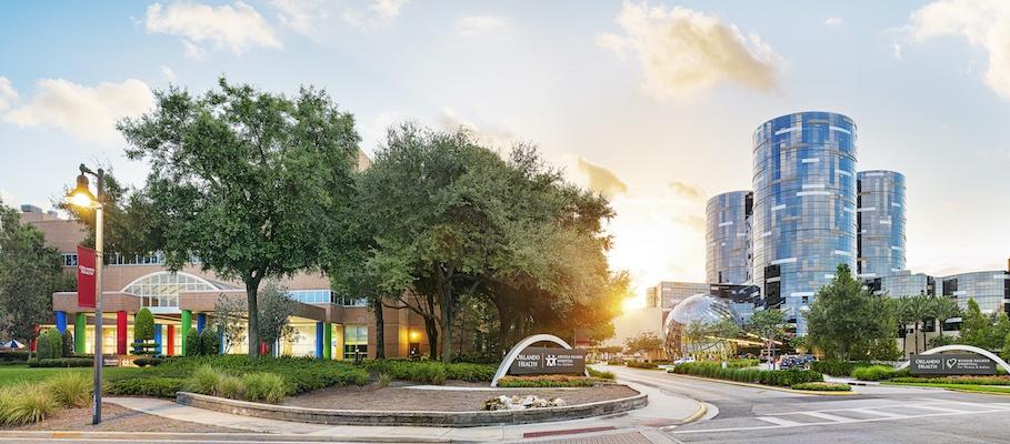 """Orlando Health Receives """"Best Children's Hospital"""" Designation in 4 Specialties"""