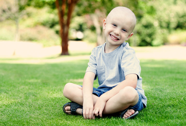 5979 183587 Pediatric Hematology Oncology Mobile Hero Banner 768x520