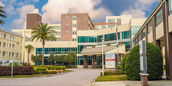 Bayfront Health St. Petersburg to increase starting wage to a minimum of $15 an hour in multi-step process