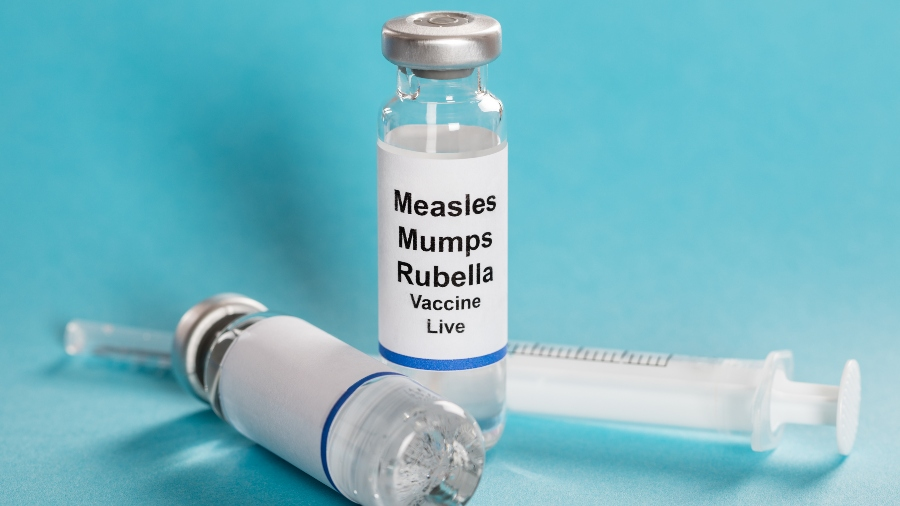 10 Common Myths About Measles—and the Real Facts