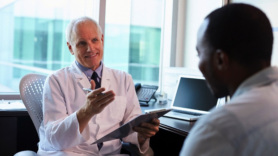 Breakthroughs in Prostate Cancer Treatment and Diagnostics