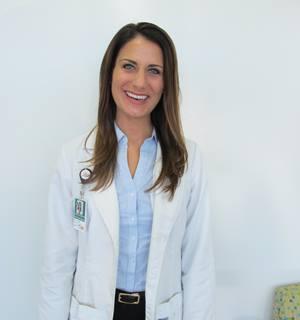 Angela M. Hamilton, MS, RDN, LD/N - Clinical Dietitian