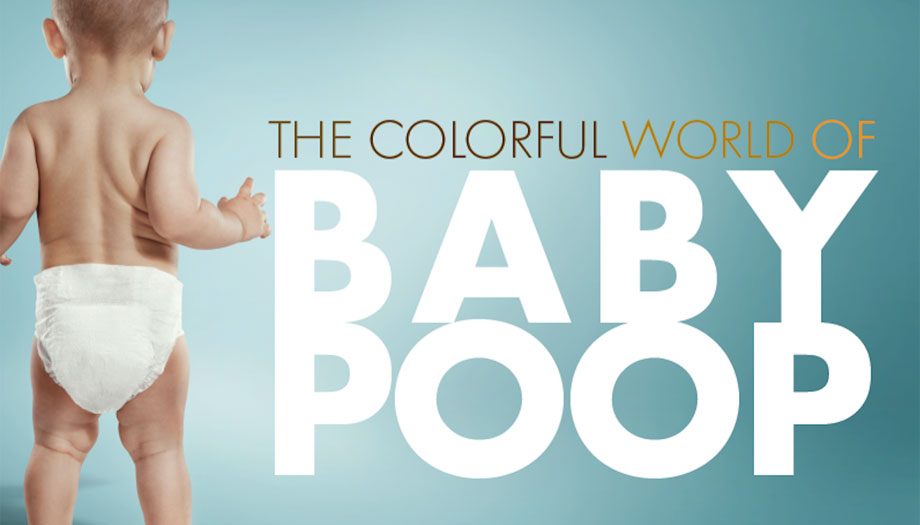 Everything You Always Wanted to Know About Baby Poop…Really!
