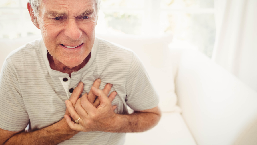 5 Changes That Can Reduce the Risk of a Heart Attack