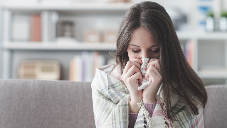 Make That Endless Cold a Thing of The Past: Steps to Take for a Healthy Body