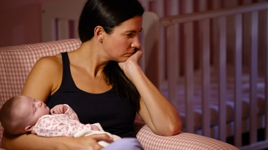 Understand the Difference Between Baby Blues and Postpartum Depression