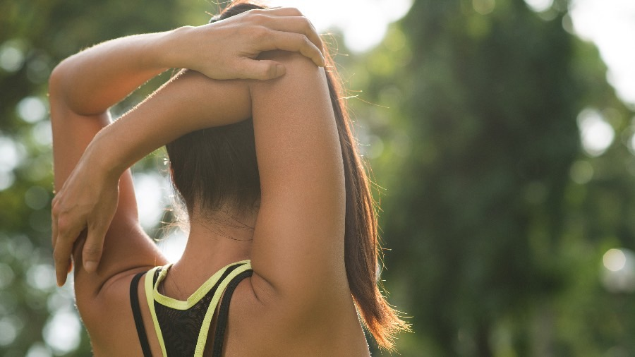 Shoulder Health: Taking Care of Your Rotator Cuff at the Gym