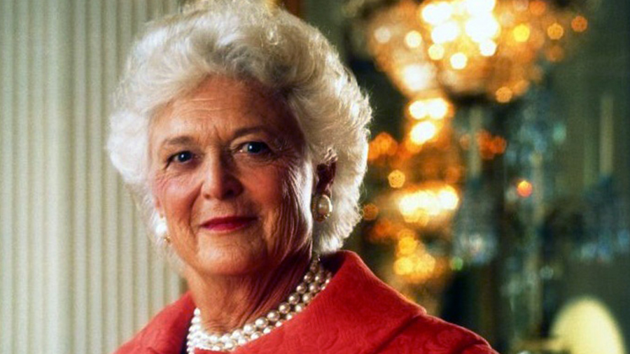 Barbara Bush's Final Decision Highlights Comfort and Palliative Care Options