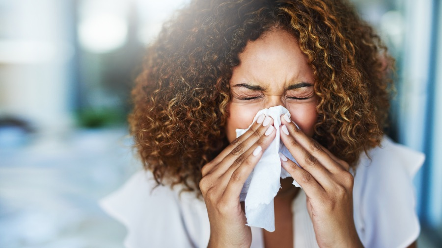 The Flu Is Coming: Get Your Flu Shot Today