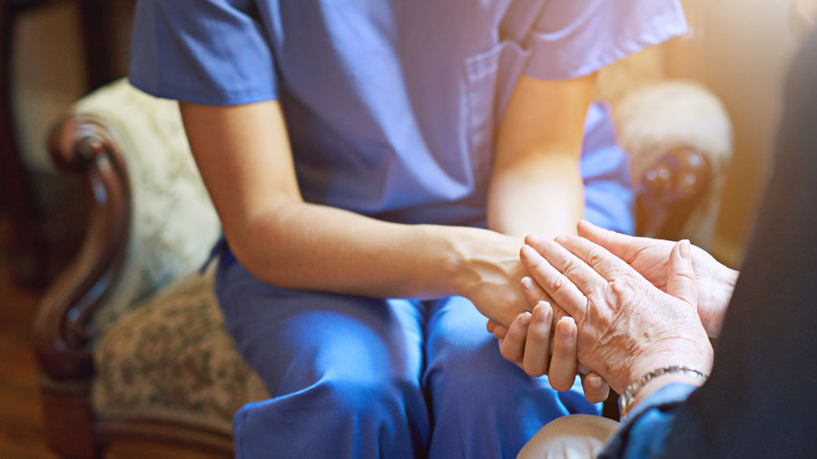 Is Home Healthcare Right for Me?