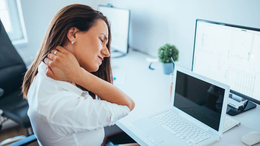 Headaches, Heartburn, Hip Pain? It Could Be Your Posture