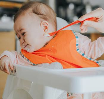 Is My Child Just a Picky Eater or Is It More Serious?