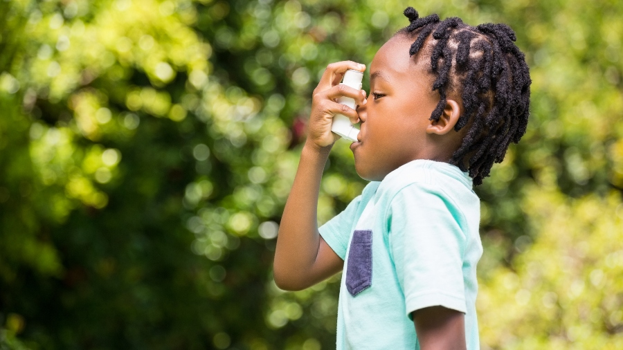 How to Better Manage Your Child's Asthma