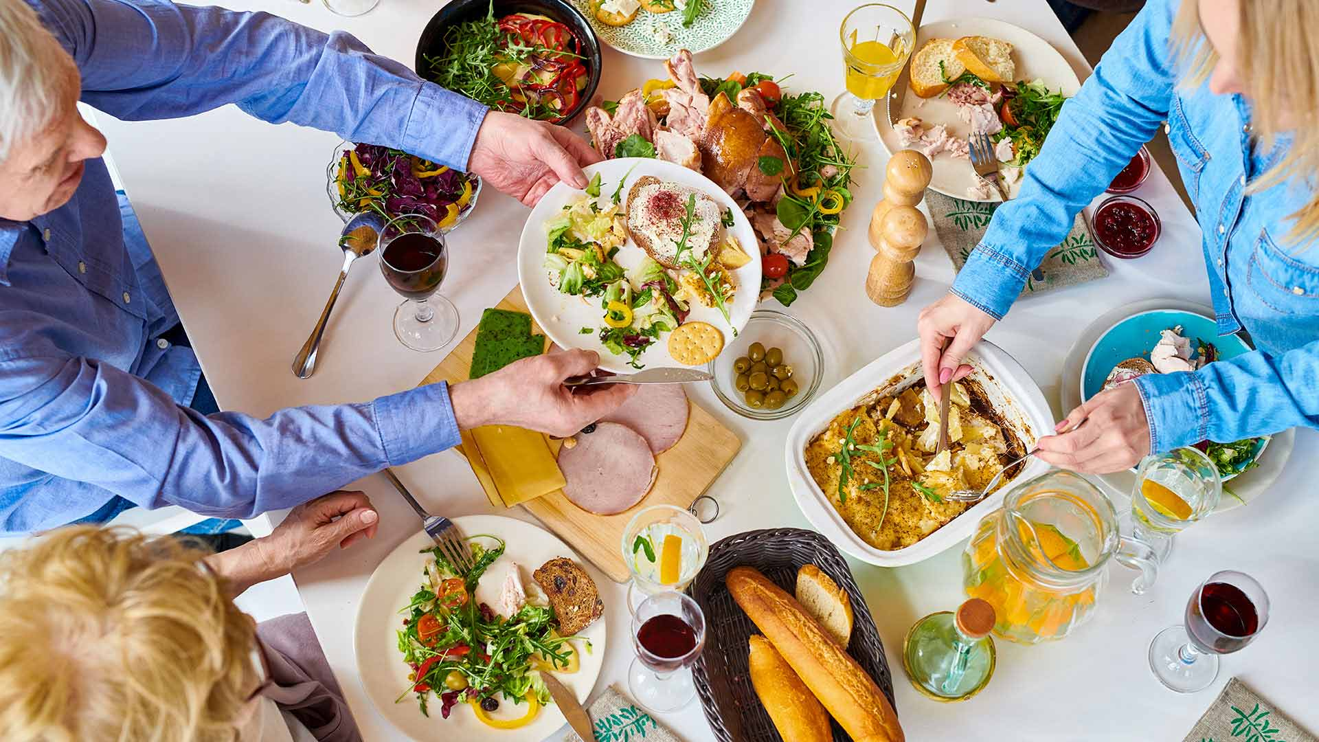 Navigating the Holidays when You Have Diabetes