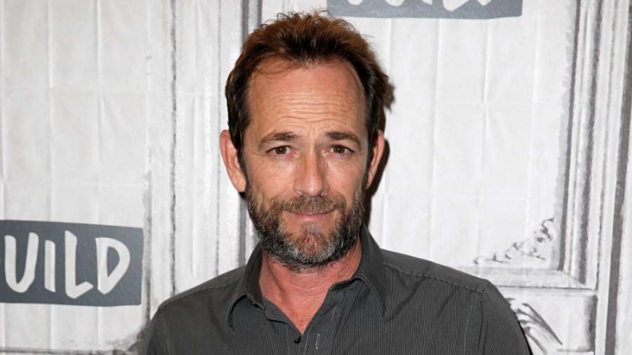 Not Too Young for a Stroke? What We Can Learn from TV Star Luke Perry's Death