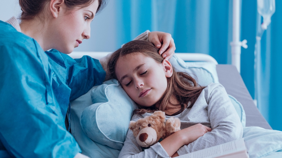4 Common Myths (and the Truth) About Pediatric Palliative Care