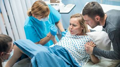 When You Should Have a C-Section… And When You Shouldn't