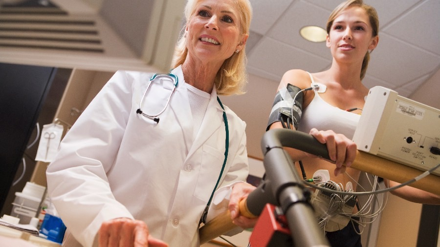 The Next Step in Recovery After a Heart Attack: Cardiac Rehab