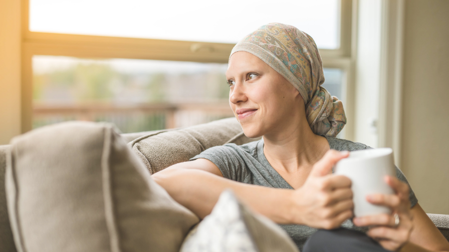Is It Time to Stop Chemotherapy?