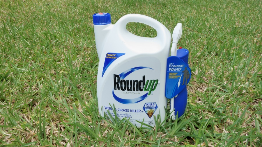 Connection Between Roundup and non-Hodgkin's Lymphoma?