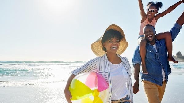 Summer Safety Checklist for Children