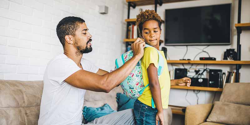 10 Ways to Ensure Your Kids Are Ready for the School Year