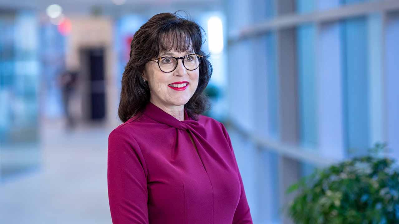 Teacher, Investor, Helper: Jayne Willis, MSN, RN, NEA-BC, CENP, Chief Nurse Executive and Vice President, Orlando Health