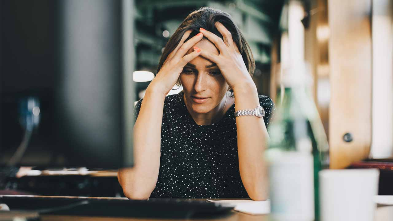 What is Your Headache Telling You (and How You Can Make It Go Away)