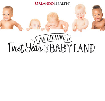 First-Year Benchmarks in Baby Land