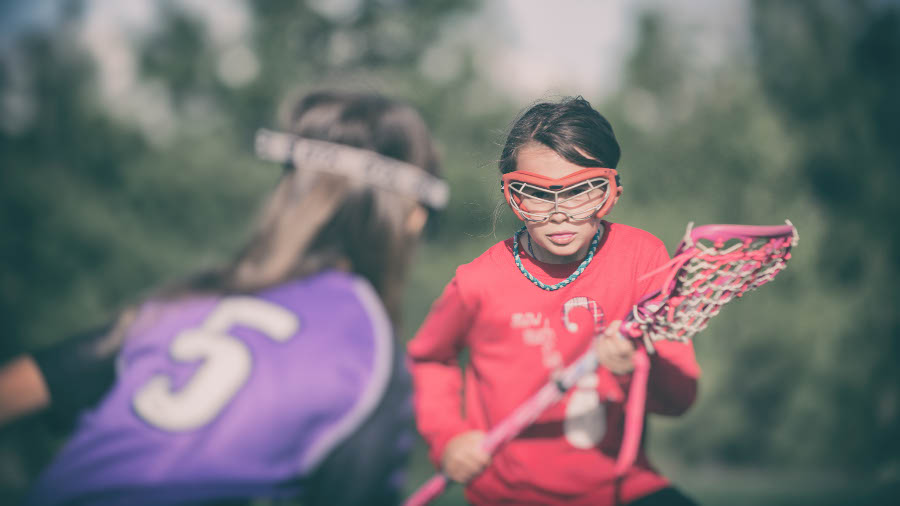Eye Care Safety During Sports