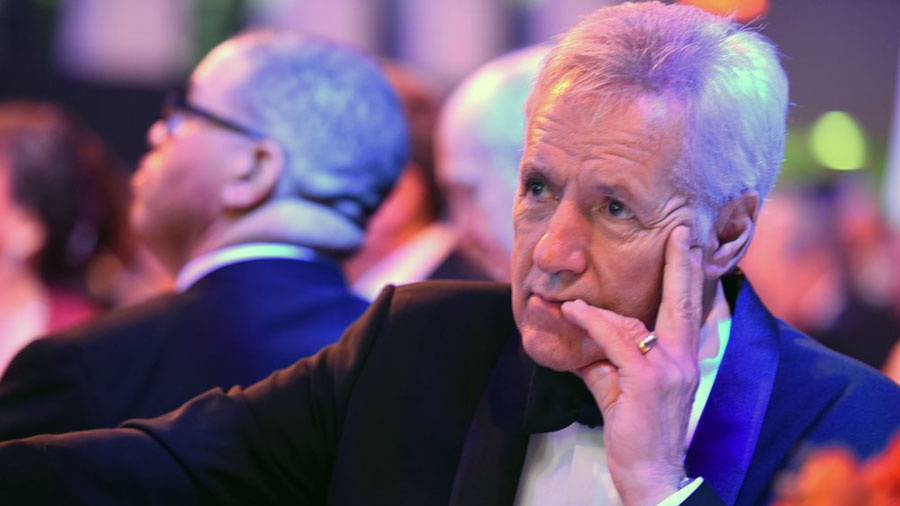 It Sounds Like Good News, but Alex Trebek's 'Near Remission' for Pancreatic Cancer Isn't Typical