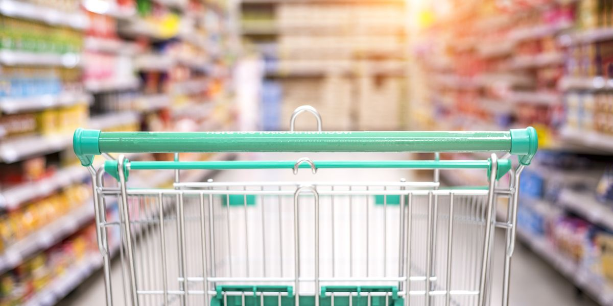 Protect Yourself from COVID-19 When Grocery Shopping