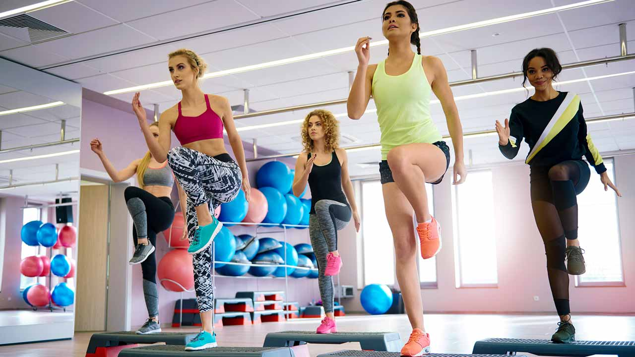 Can Aerobic Exercise Reduce My Risk of Cancer?