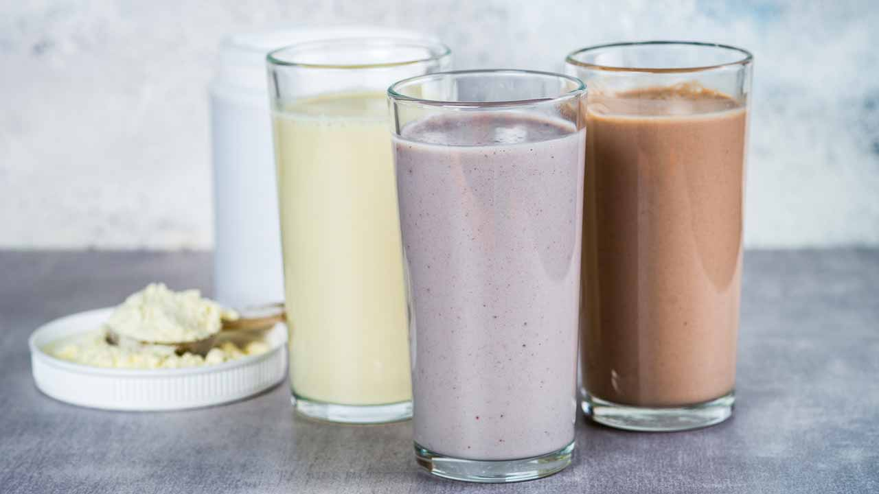 The Surprising Benefits of Protein Shakes