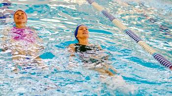 Why Swimming Might Be the Best Form of Exercise There Is