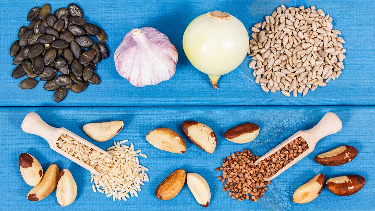 Does More Fiber Lead to Less Inflammation?