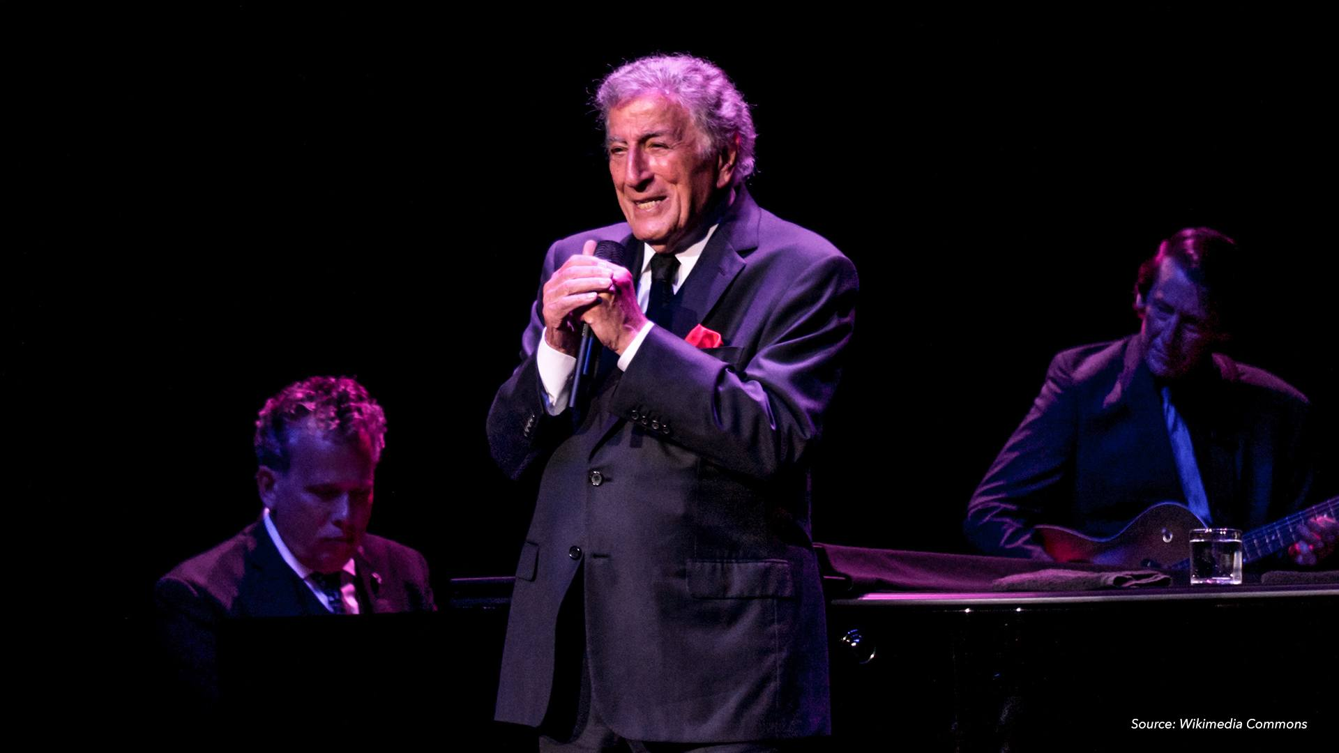 What We Can Learn About Alzheimer's from Tony Bennett