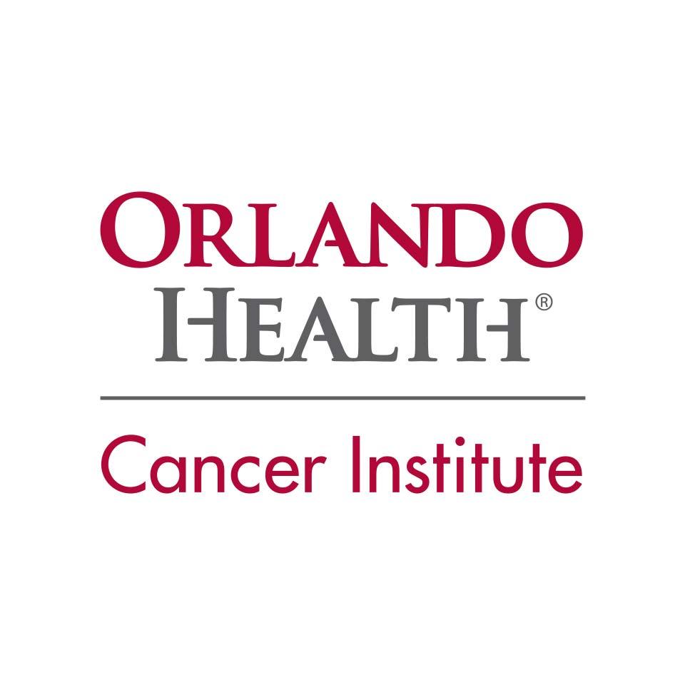 Orlando Health Cancer Institute Logo