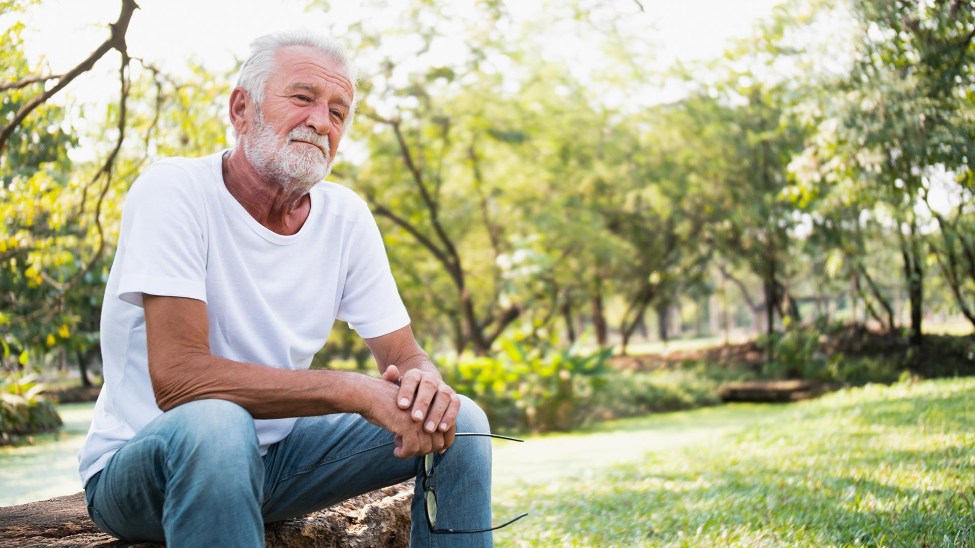 Do I Have an Enlarged Prostate?