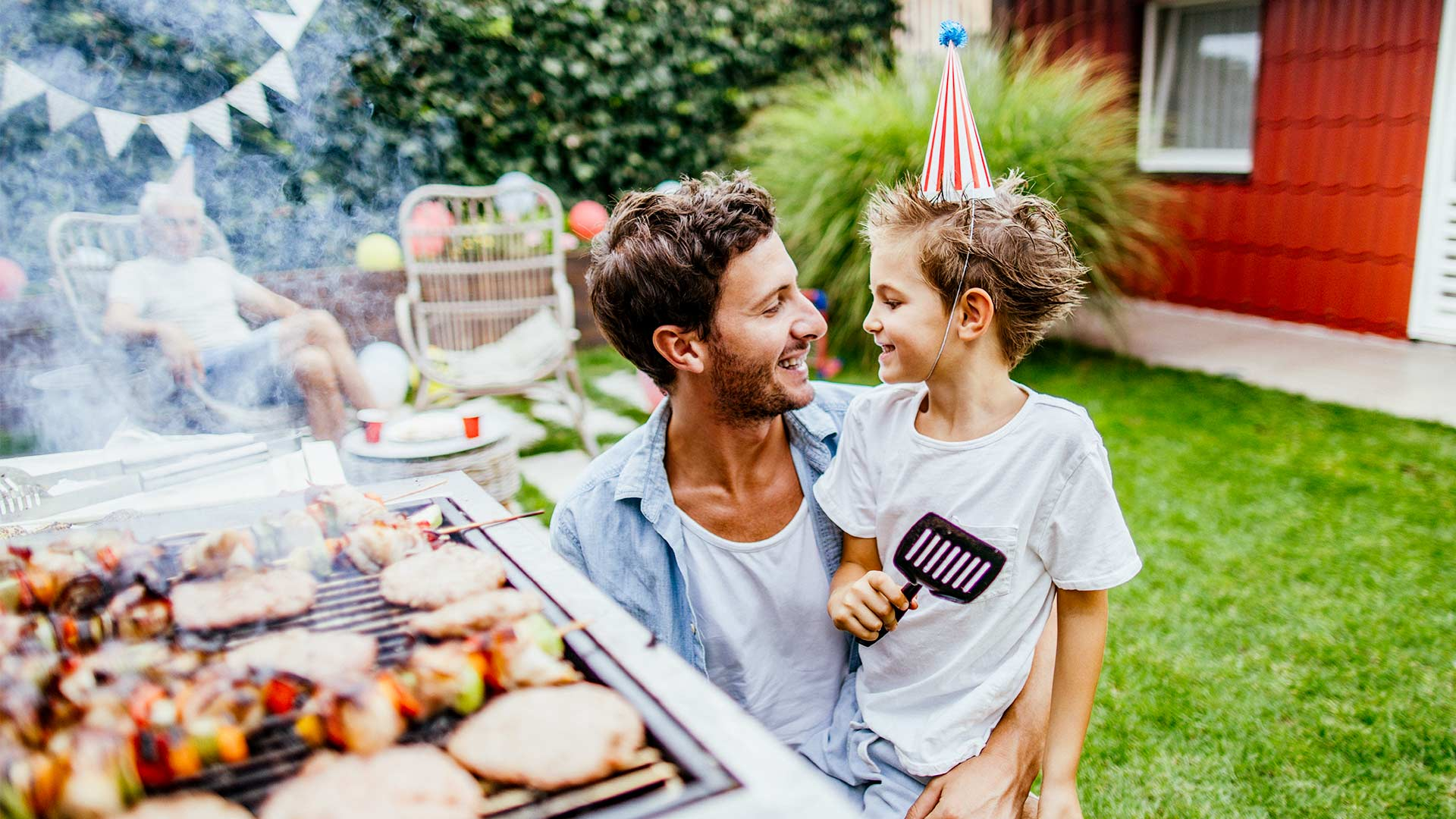 Healthy Summer Grilling Ideas Kids Will Love