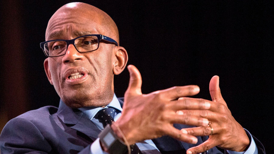 Why Al Roker's Recovery Shows Us It's all About Getting Hip-Healthy