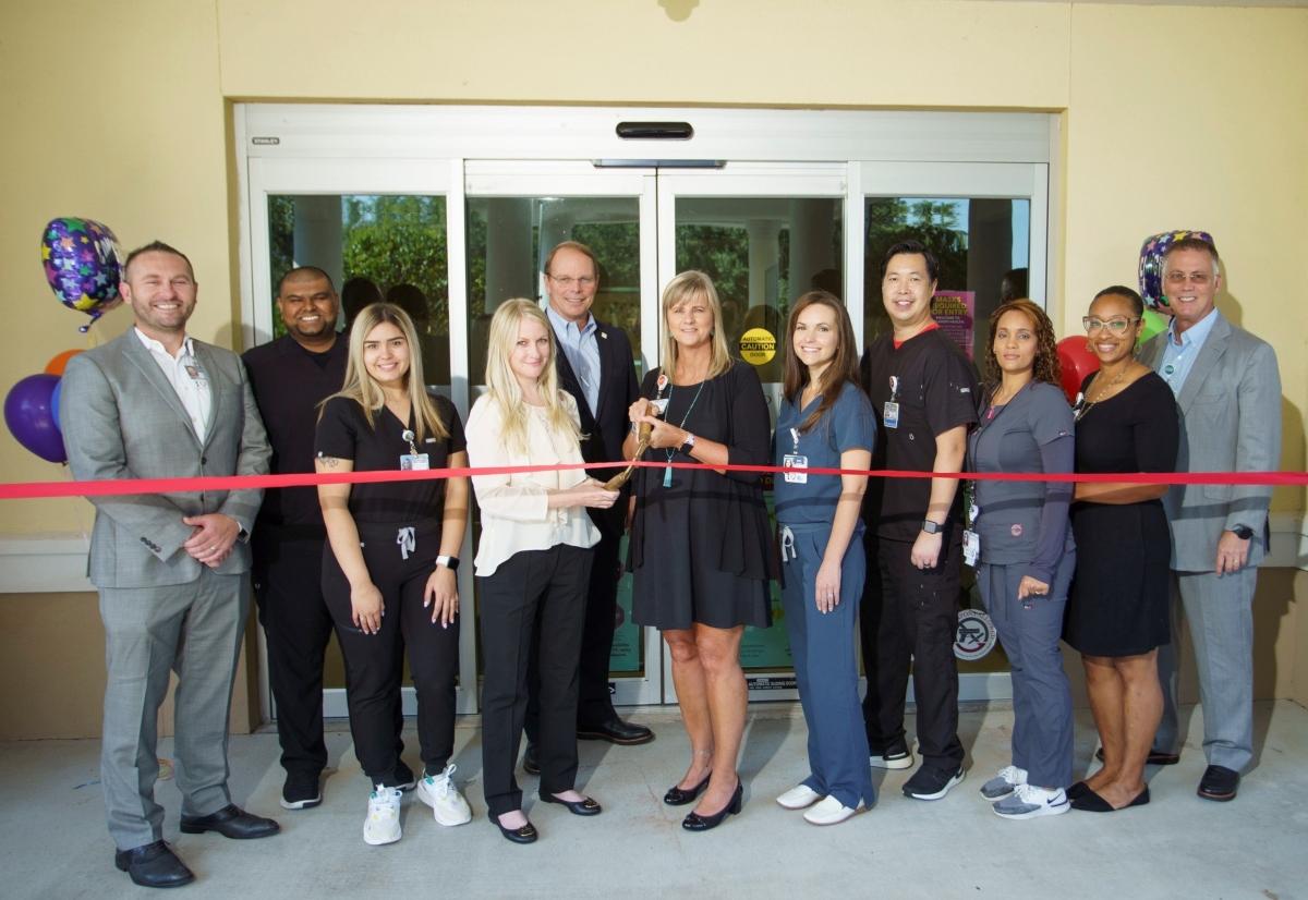 Orlando Health Debuts New Specialty Pharmacy