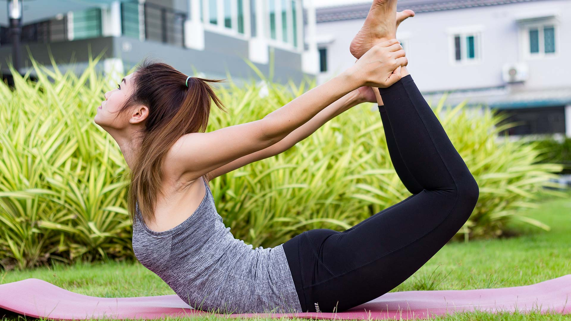 5 Yoga Poses for Digestive Health