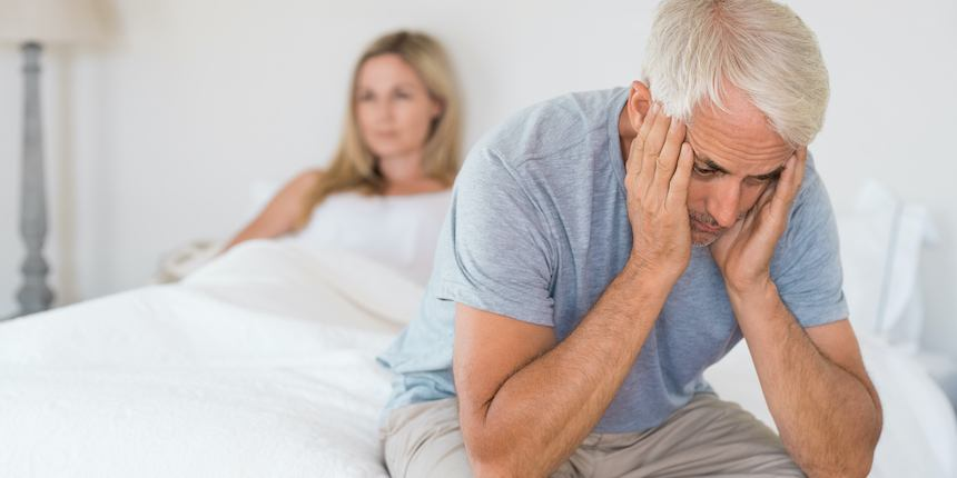 Surprising Reasons You Might Have Erectile Dysfunction