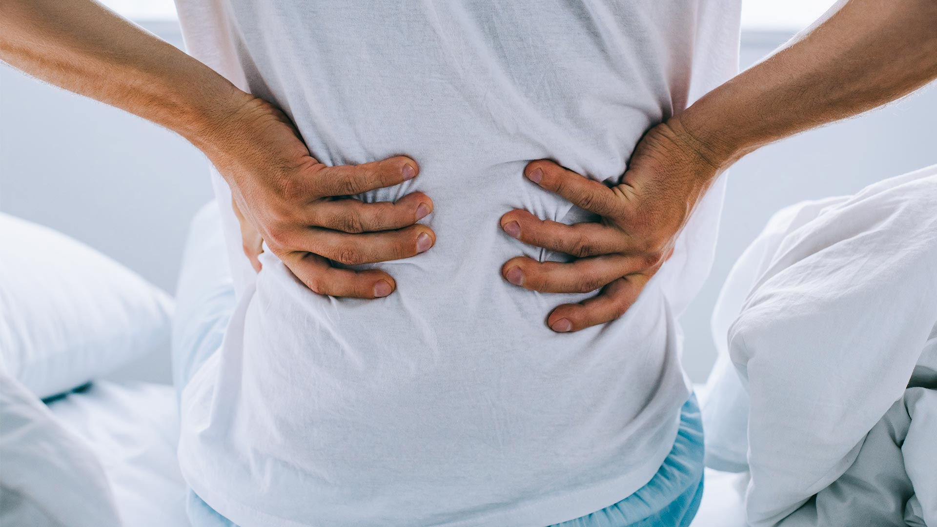 5 Ways To Prevent Back Pain