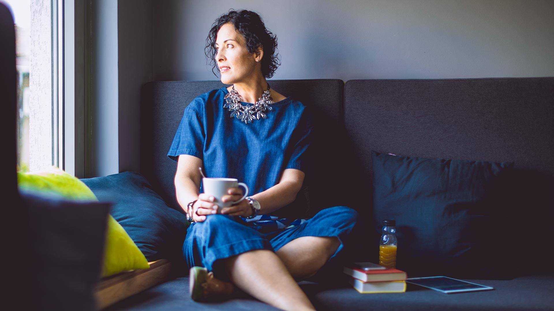 Does Having An Ovarian Cyst Mean I Have Cancer?