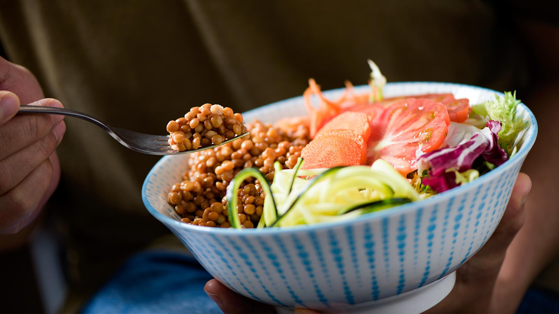 Dietary Fiber: Why It's Important and Where To Find It