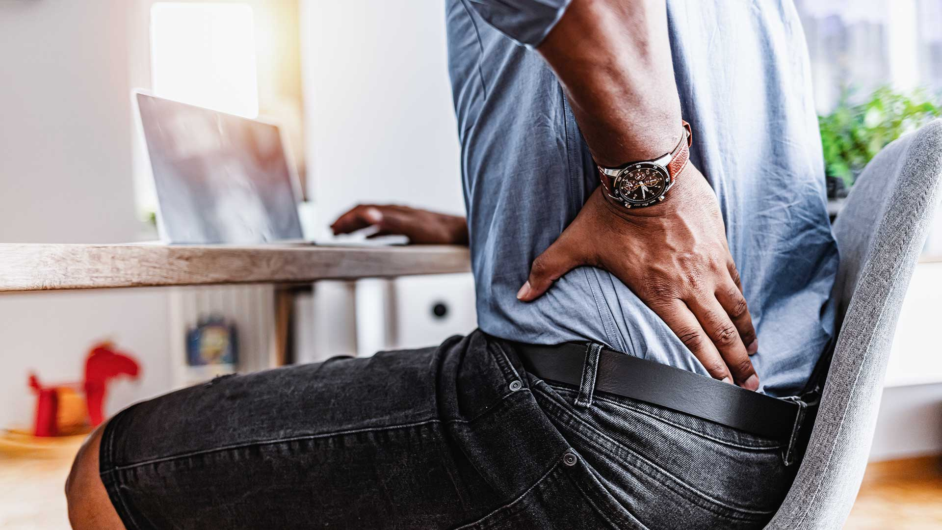 Why Men Are More at Risk for Kidney Stones