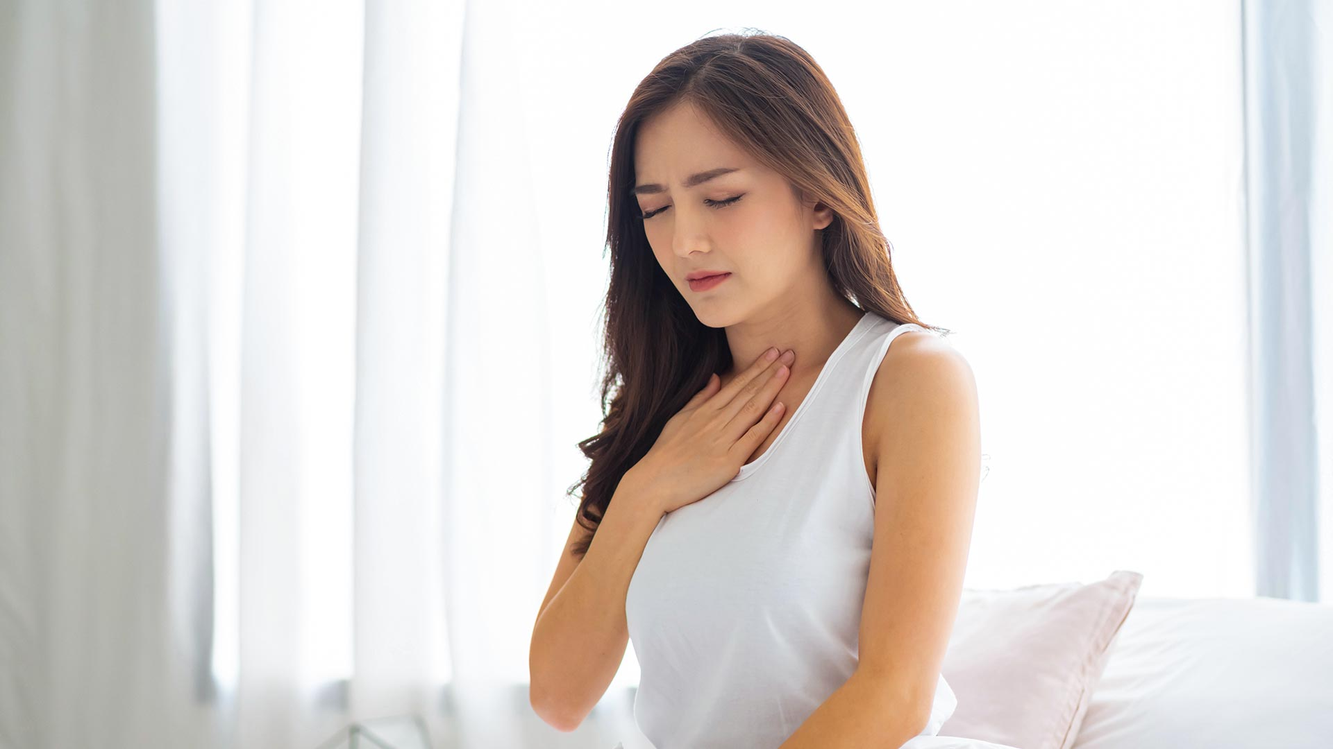 You Can Prevent Acid Reflux – Here's How
